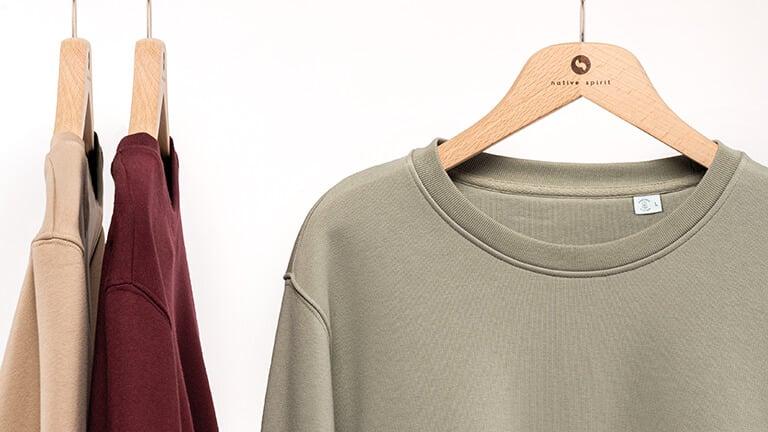 LSF 3 threads oder Wie bekomme ich den perfekten Pullover?