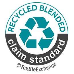 Recycled Blended Claim Standard