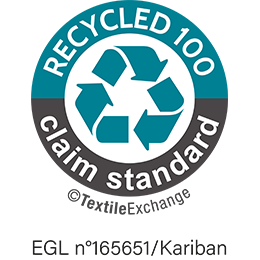 Recycled 100 Claim Standard