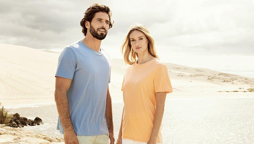NS300 Legend T-shirt manches courtes unisexe
