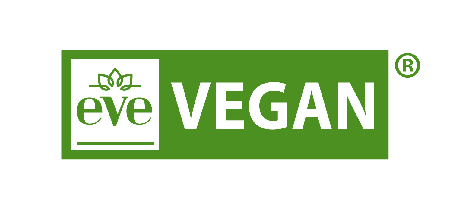 Expertise Vegan Europe, better known under the EVE VEGAN label (a registered trademark), is an international control and labelling organisation specialised in vegan products.