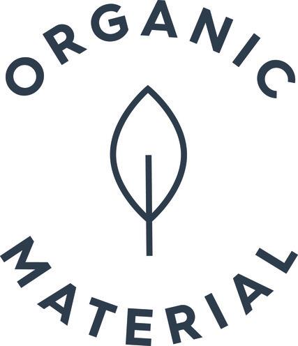 Umweltfreundliches Material